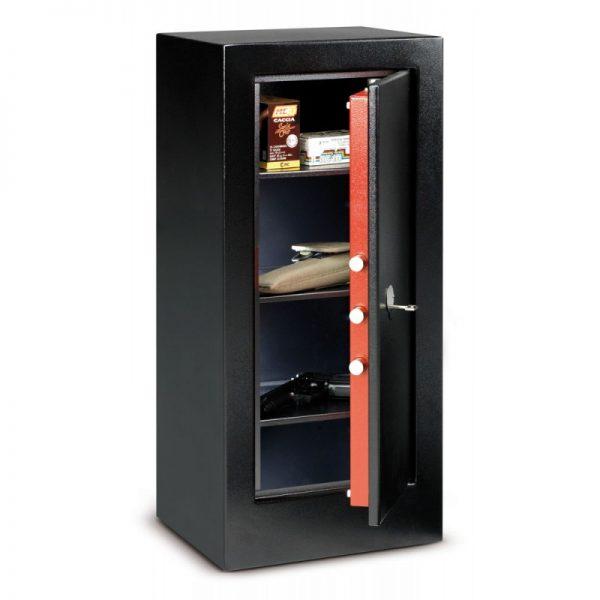 """Armadio a ripiani Technomax """"Home safe"""" modello HS20"""