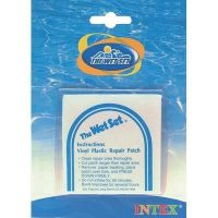 Kit riparazione piscine fuori terra INTEX 59631