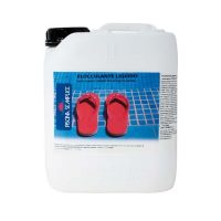 Flocculante liquido per piscine lt. 5
