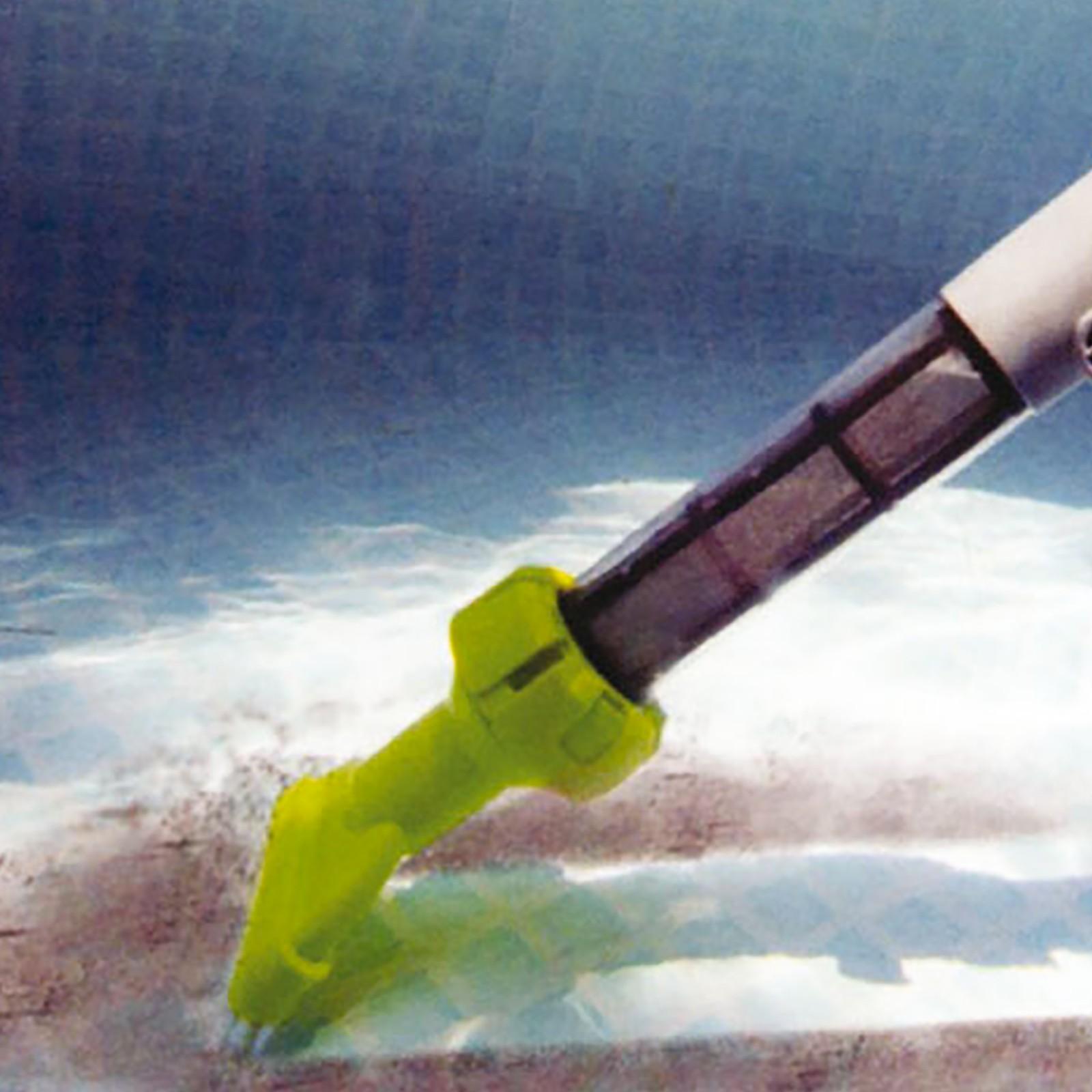 Aspirafango per piscine wanda k896 cbx ferramenta - Aspirafango per piscina ...