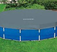 Piscina rotonda Intex 28228 Telo copertura