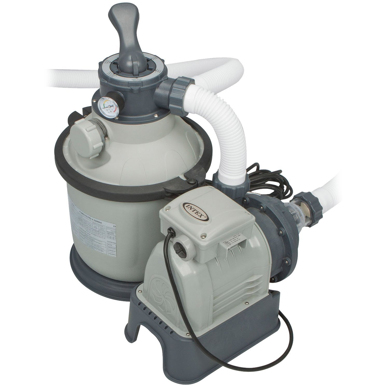 Pompa filtro lt