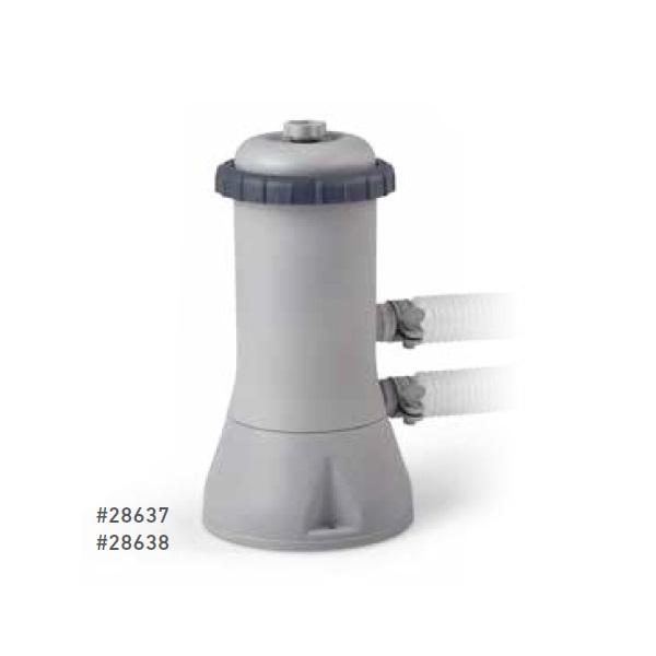 Pompa filtro a cartucci Intex 28638