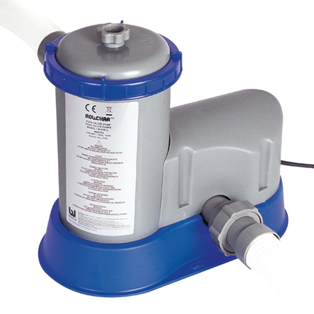 Pompa filtro a cartuccia Bestway