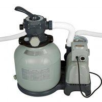 Pompa filtro sabbia Intex