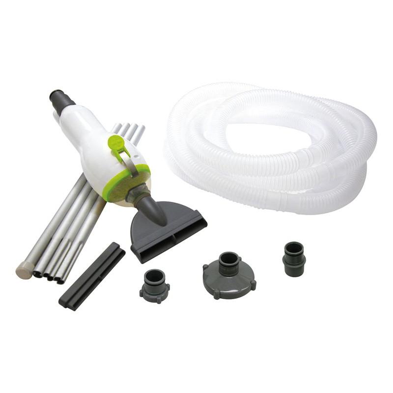 Kit pulizia piscine bestway skooba vac ferramenta for Pulitore piscina bestway