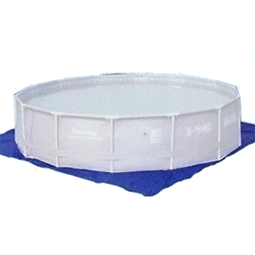 Telo inferiore per piscine bestway ferramenta centro italia - Teli per piscine ...