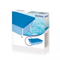 Telo copertura superiore piscine Bestway scatola