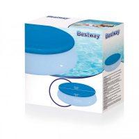 Telo superiore piscina Bestway con anello scatola