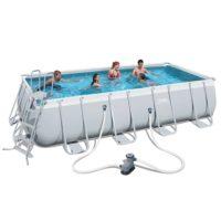 piscina rettangolare Bestway