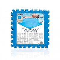 Pavimento per fondo piscine Bestway 58220