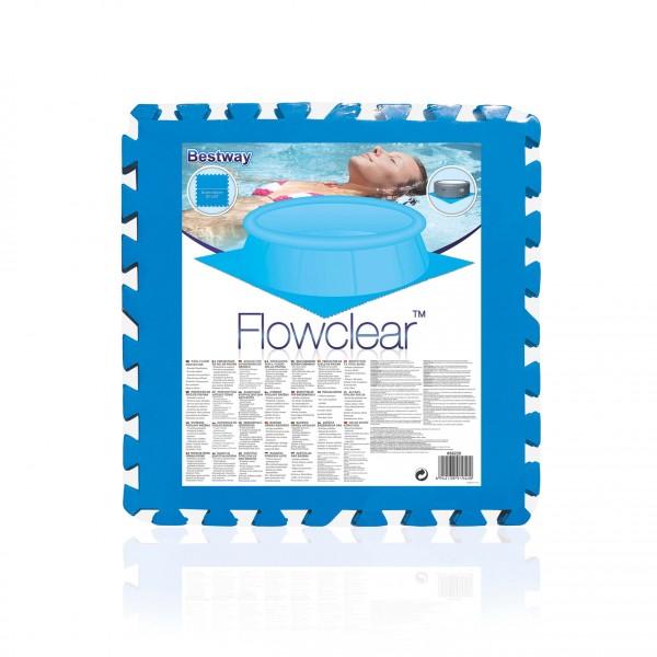 Tappeti base per piscine
