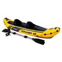 "Kayak gonfiabile Intex 68307 ""Explorer K2"""