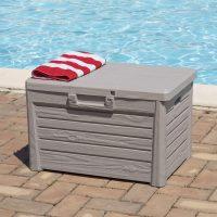 Box florida compact bordo piscina