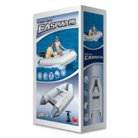 Canotto Caspian Pro Hydro Force Bestway scatola
