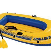 Canotto gonfiabile Intex Challenger 2