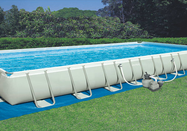 Piscina fuori terra san marco piscina fuori terra bestway - Piscine fuori terra san marco ...