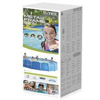 Piscina intex 28228 rotonda scatola