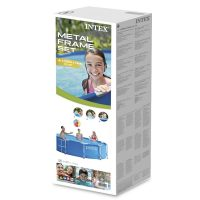Piscina rotonda Intex 28200 scatola
