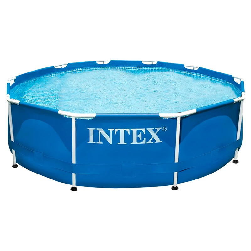 Piscina rotonda Intex