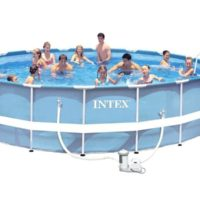Piscina rotonda Intex 28728