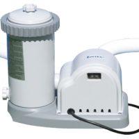 Piscina rotonda Intex 28728 pompa filtro a cartuccia