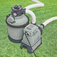 Pompe filtro