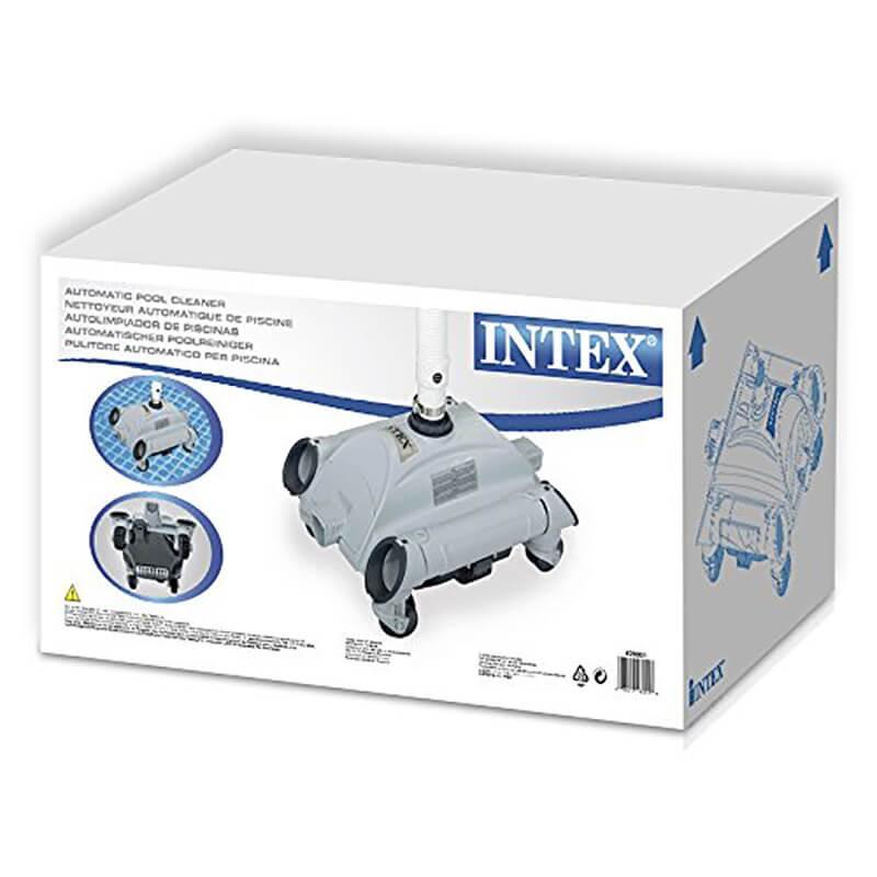 Robot pulisci fondo Intex 28001 scatola