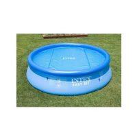 telo termico solare per piscine intex