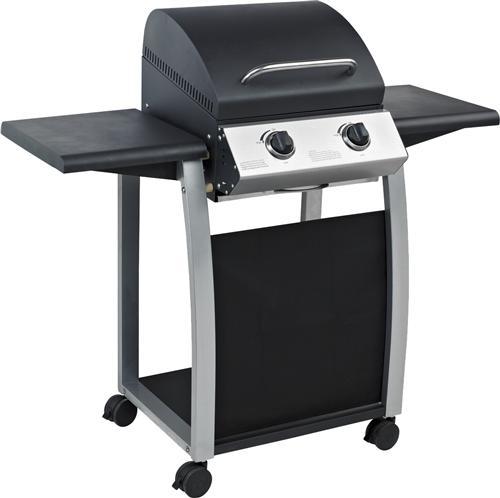 """Barbecue a gas e pietra lavica """"Lambada 2"""""""