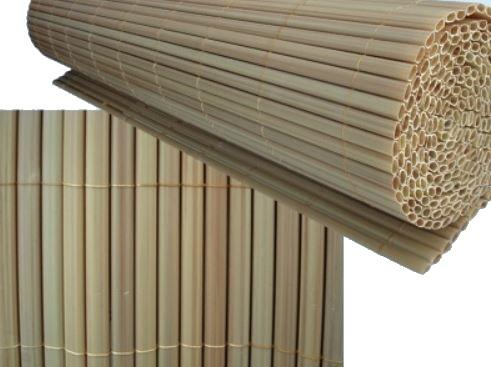 Arelle pvc bamboo ferramenta centro italia for Arelle ombreggianti