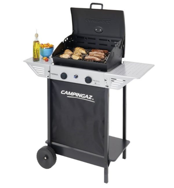 Barbecue a gas Campingas Exper 100 L Plus Rocky