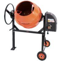 Betoniera brixo mixer basic lt 130