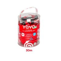 Tubo estensibile yoyo 30 mt by fitt