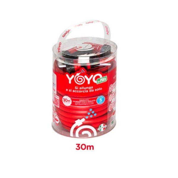 Tubo estensibile yoyo 30 mt by fitt