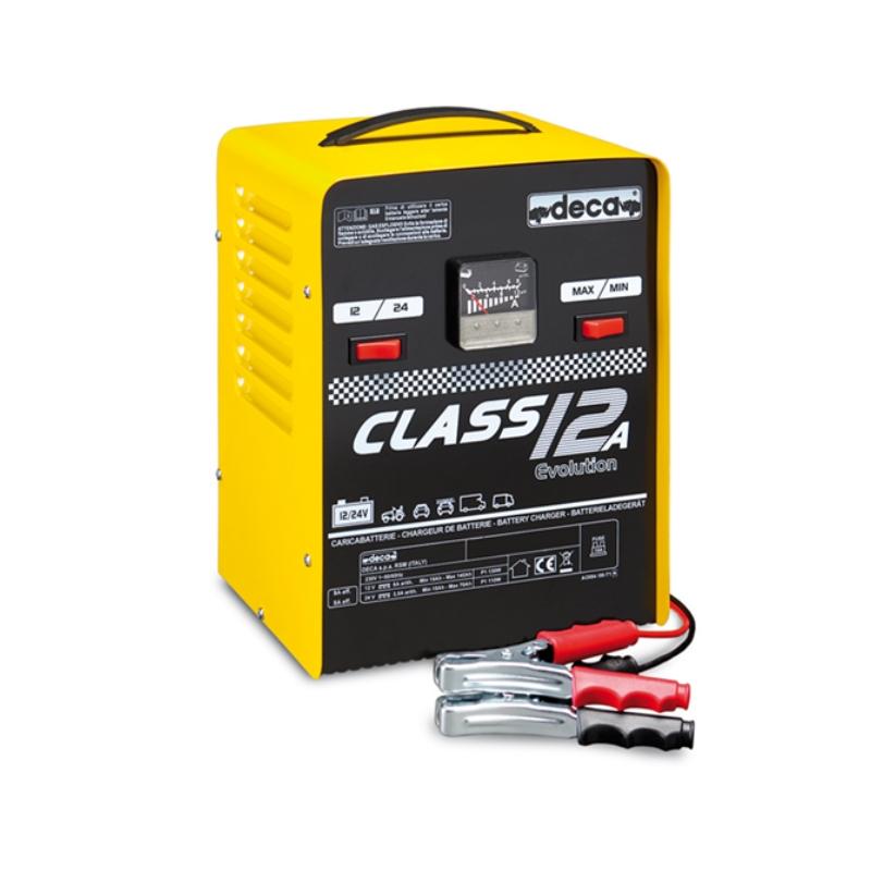 Caricabatterie Deca Class 12A