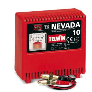 Caricabatterie per auto Telwin Nevada 10