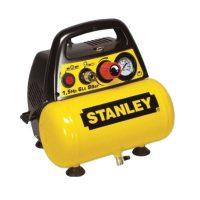 """Compressori ad aria Stanley """"DN200/8/6"""" lt. 6"""