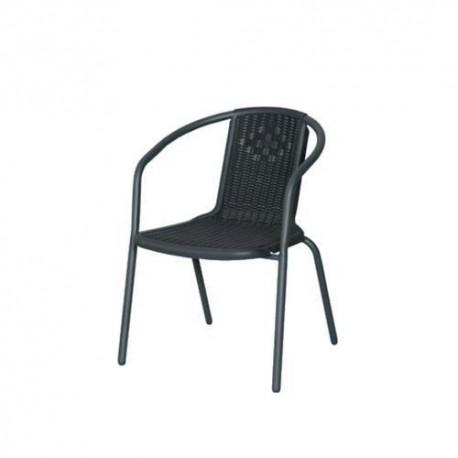 sedie-bistrot-street-nera