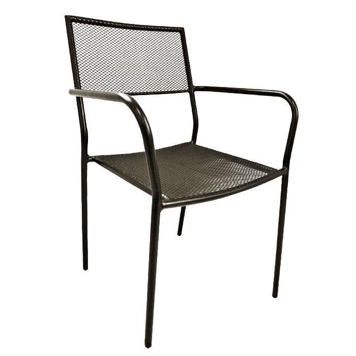 sedie kiwi acciaio