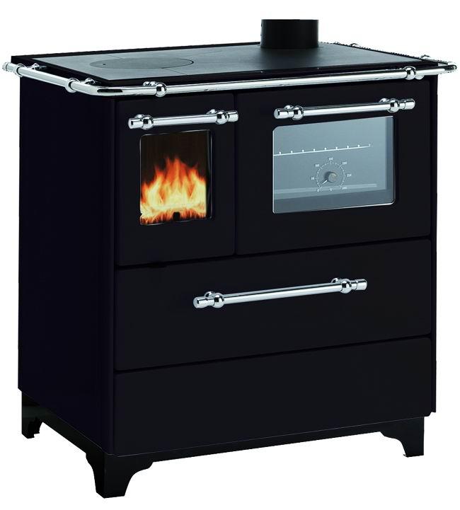 Cucina a legna Royal modello \