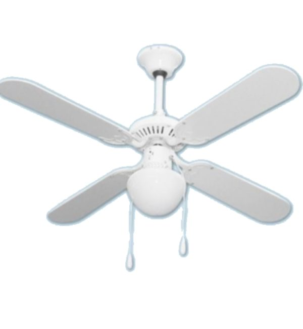 Ventilatore Niklas a soffitto Fly T 105