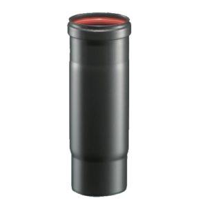 Tubo telescopico per stufe a pellet professional pellet - Tubi x stufa a pellet ...