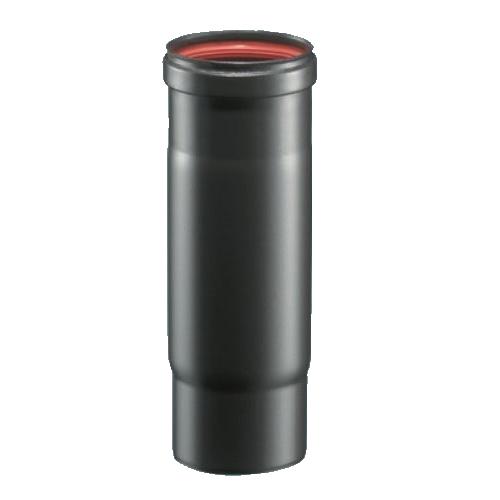 Tubi telescopici per stufe a pellet