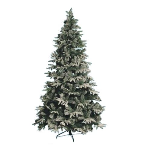 Albero di Natale Canada innevato