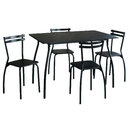 Tavolo con sedie \