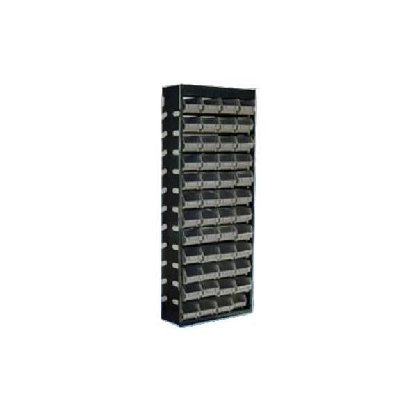 armadio metallo 48 contenitori
