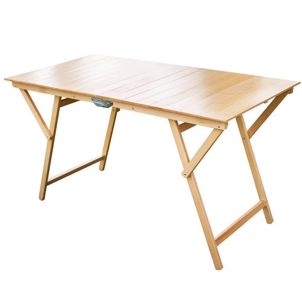 tavoli pieghevoli in legno ferramenta centro italia