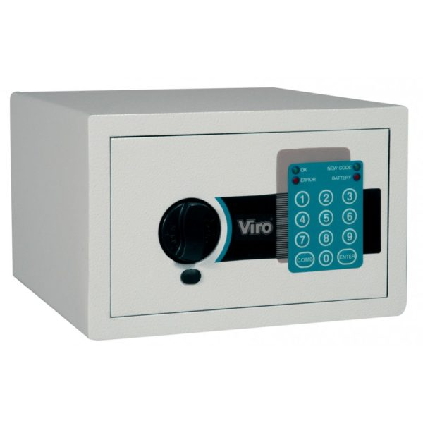 Cassaforte elettronica mini viro art. 4292
