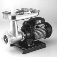 Tritacarne Reber 9500NC N.22 El Hp 0,80 corto